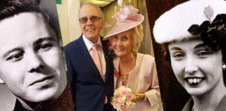 Bersatu Lagi dalam Cinta Setelah 65 Tahun Terpisah