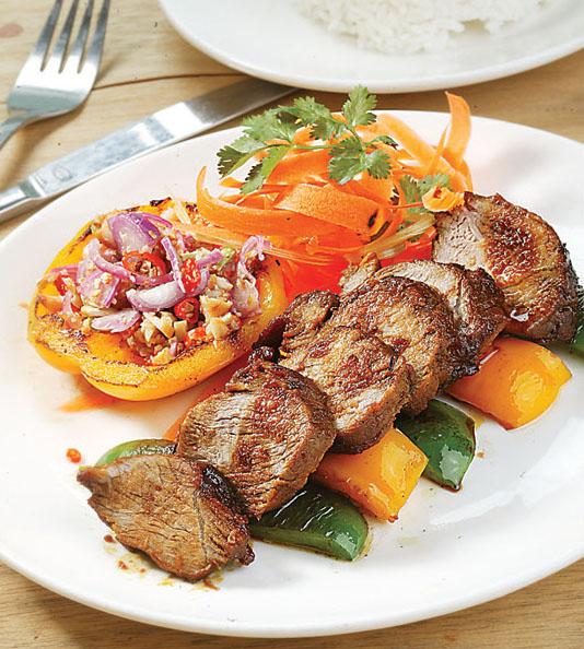 Kecantikan dan Resep Masakan