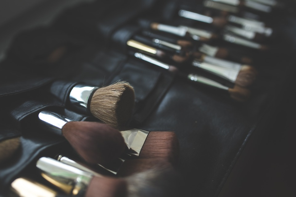 Kesalahan Saat Menggunakan Makeup