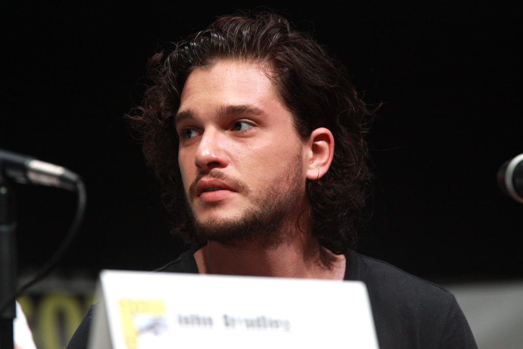 Pemeran Jon Snow