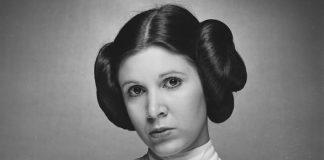 kematian Princess Leia