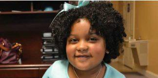 Gadis 4 tahun ajaib