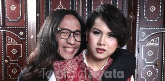 Aming dan Evelyn