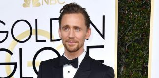 Tom Hiddleston meminta maaf
