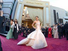 Best Dress Oscar