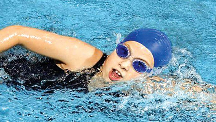 Benarkah Berenang Picu Infeksi Mulut dan Hidung? - Nyata