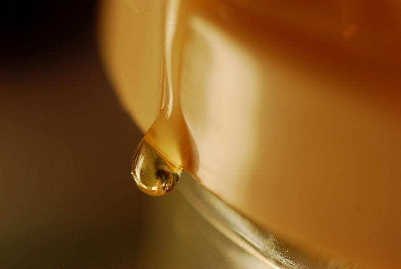 Manfaat madu untuk wajah