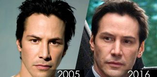keanu reeves immortal