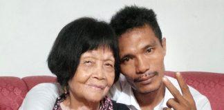 Pemuda 28 Tahun Nikahi Nenek 82