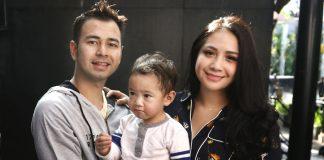 Curahan Hati Gigi Jadi Kado untuk Raffi Ahmad