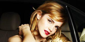 Emma Watson Menolak Selfie