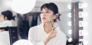 tips make-up dian Sastrowardoyo