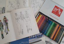 Manfaat menggambar untuk perempuan