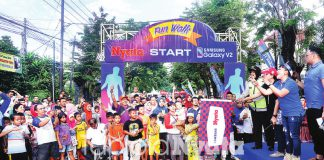 Fun Walk Gresik