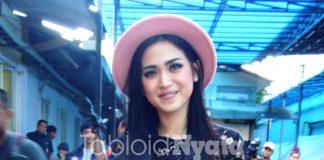 Jessica Iskandar