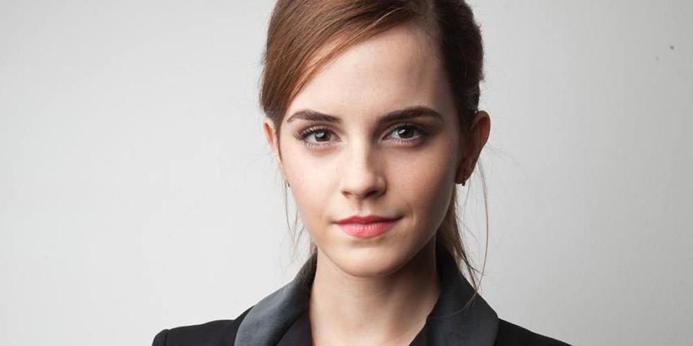 foto pribadi Emma Watson