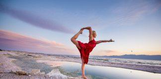 yoga untuk mengencangkan payudara