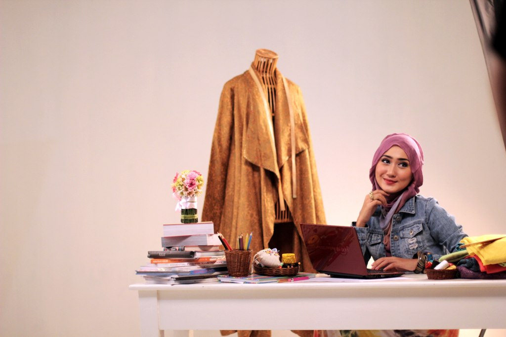 perempuan muda inspiratif indonesia
