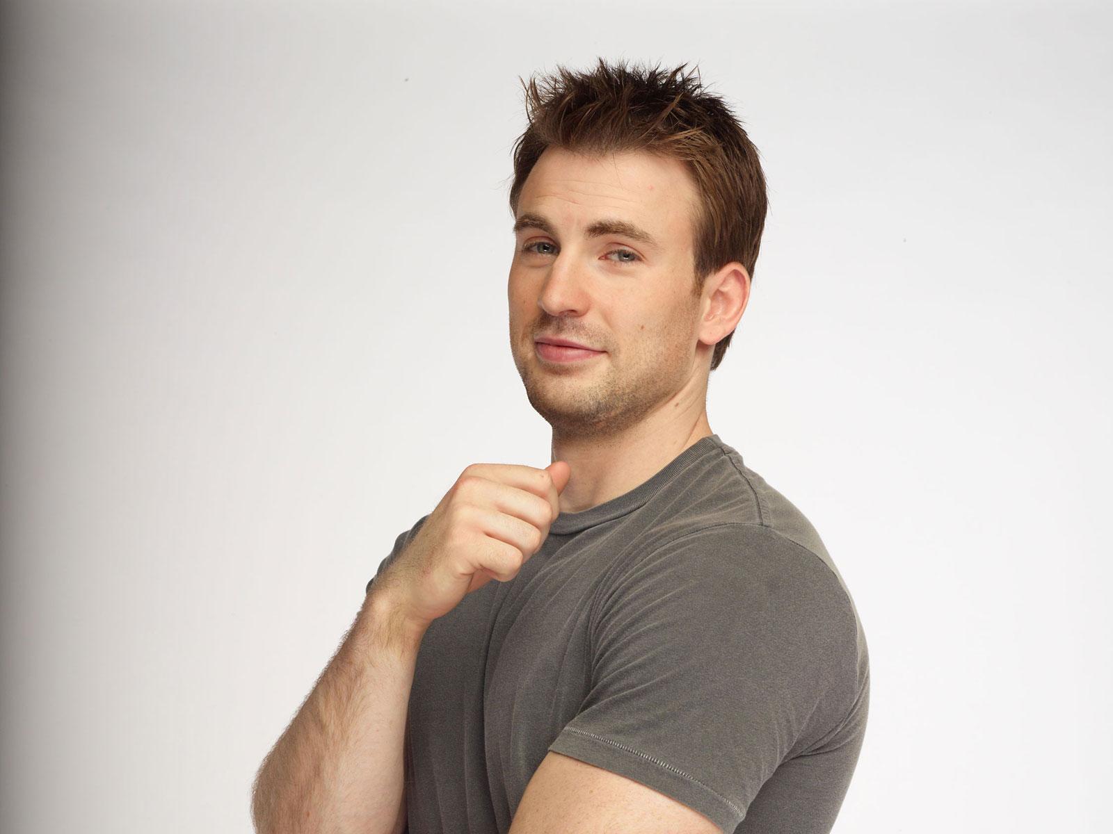 pemeran Captain America