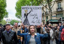 perlunya mengetahui Science March