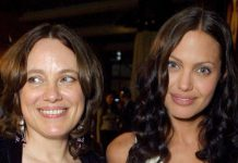 Gaya Parenting Angelina Jolie