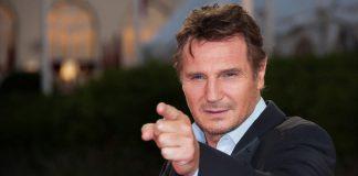 sandwhich gratis membuat Liam Neeson