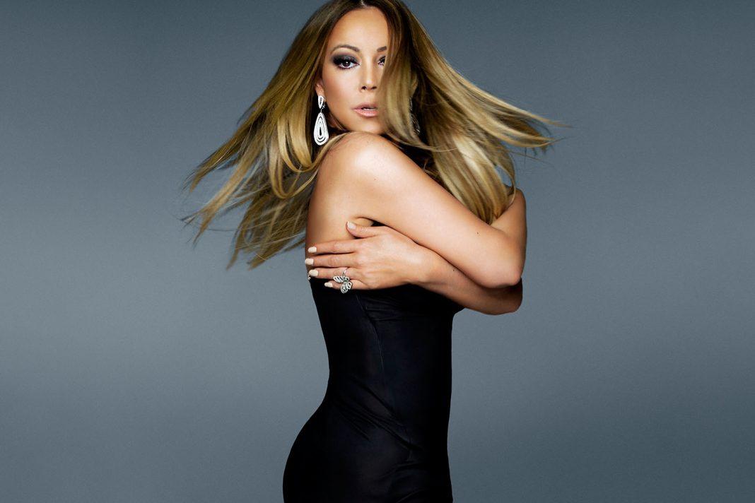 Mariah Carey dan Bryan Tanaka