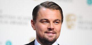 Cinta Leonardo diCaprio