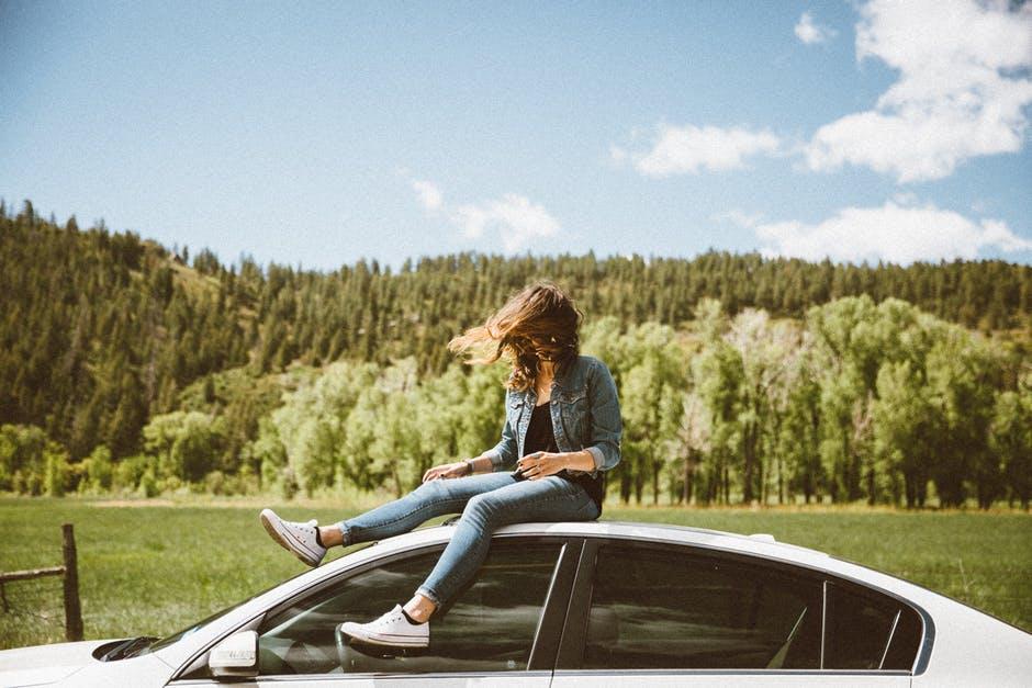 manfaat travelling bagi perempuan