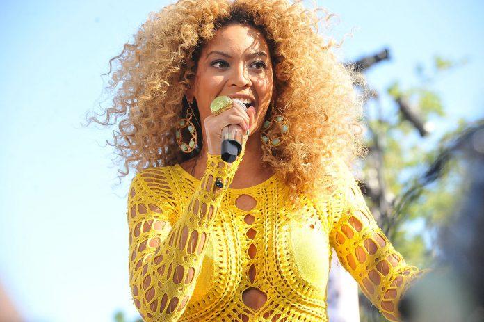 bayi kembar Beyoncé