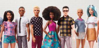 Barbie dan Ken