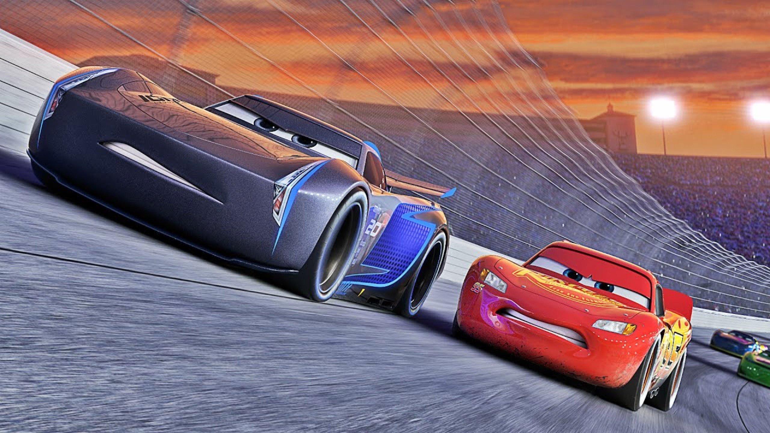 fakta Cars 3