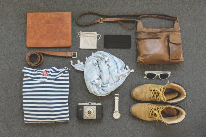tips packing mudik
