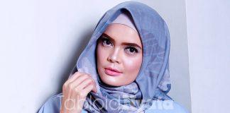 Hijab Tutorial Simple Segi Empat