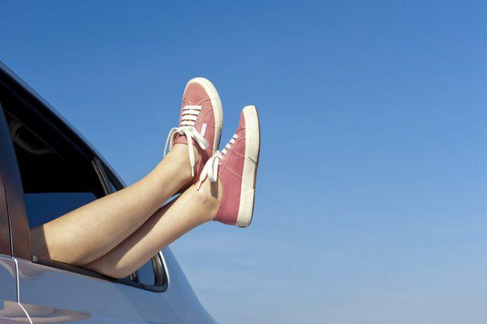 Tips Mudik Bawa Mobil