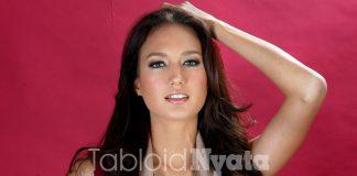 Nadine Chandrawinata Jatuh Cinta