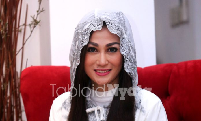 Sisca Dewi Ganti Haluan
