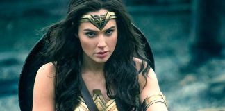 review wonder woman