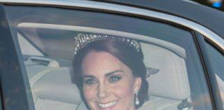 Tiara Princess Diana