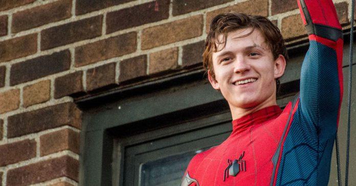 Pemeran Spider-Man
