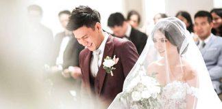 Kehidupan Baru Fendy Chow dan Stella Cornelia setelah Menikah