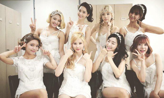 Girls Generation Lakukan Ini