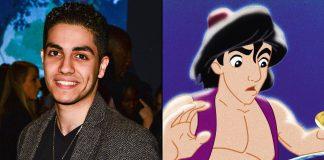 pemeran Aladdin