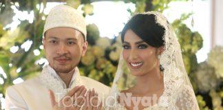 menikahi Tyas Mirasih