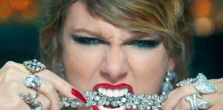 Lagu Baru Taylor Swift