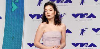 penampilan terbaik di MTV VMA 2017