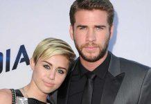 Miley cyrus-dan-Liam-Batal-Nikah putus