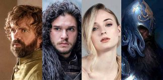 Fakta Keren Game of Thrones
