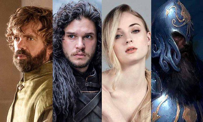 Fakta Keren Game of Thrones