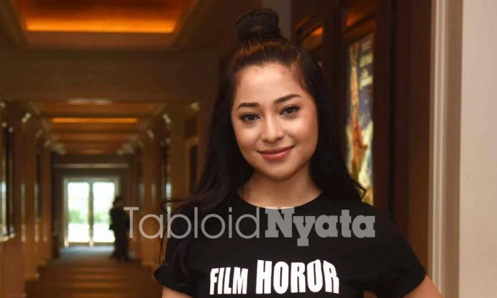 Nikita Willy Mau Main